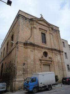 Kostol vo Vallette