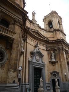 Bazilika sv. Dominika