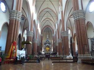 Bologna - San Petronio
