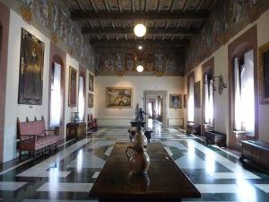 Bolonská galéria