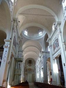 Dominikánsky chrám v Bologni