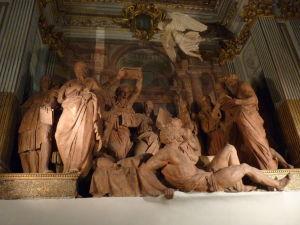 Svätyňa Santuario di Santa Maria della Vita