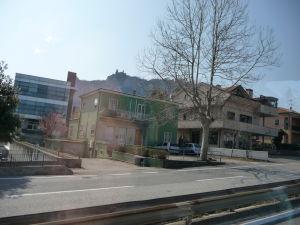 Cesta do San Marína