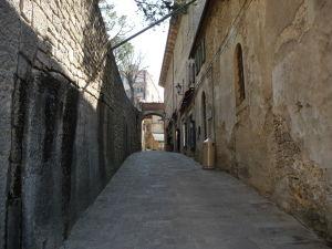 V uliciach San Marína