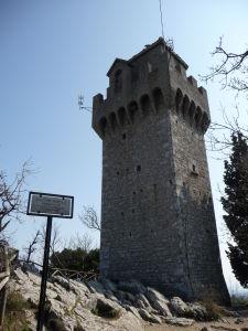Veža Montale
