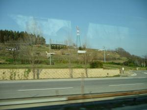 Cestou do San Marína je možné zahliadnuť aj pár vyradených lietadiel