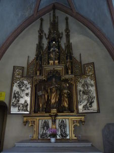 Mariborská katedrála