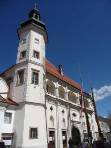 Mariborský zámok