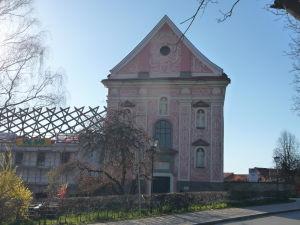 Ptuj - Dominikánsky kláštor