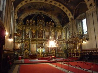 Katedrála archanjela Michala