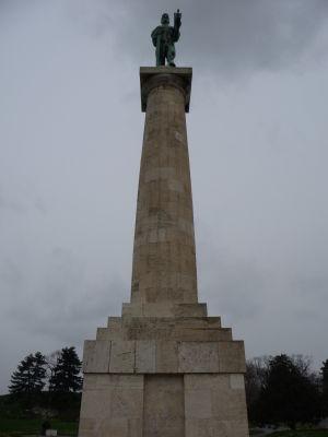 Monument víťazstva (Pobednik)