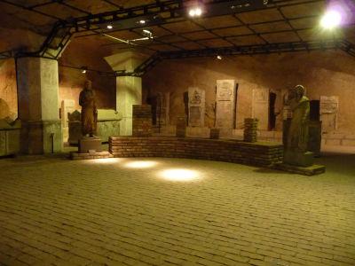 Rímske náhrobné kamene