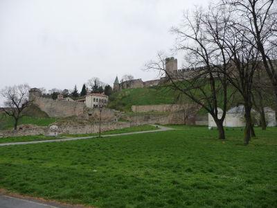Pevnosť pri pohľade zdola