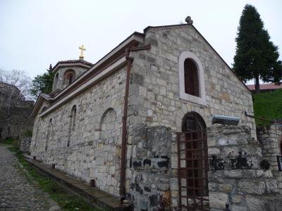 Kostol sv. Petky