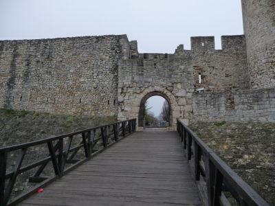 Tzv. Despotova brána