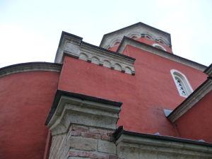 Chram sv. Uspania