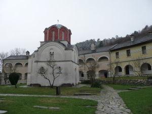 Kostolík sv. Joachima a Anny