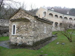 Kostolík sv. Mikuláša z 12. storočia