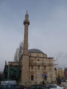 Mešita Çarshisë