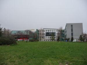 Campus Prištinskej univerzity