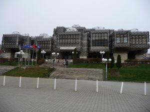 Kosovská národná knižnica