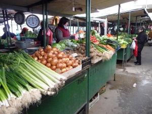 Farmárske trhy