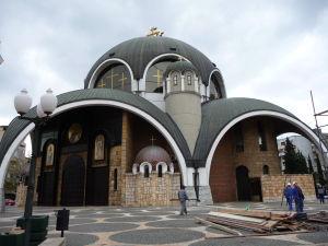 Katedrála sv. Klimenta