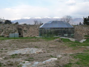 Pevnosť Kale