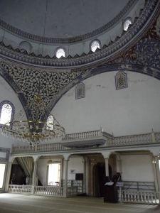 Mešita Mustafu Pašu