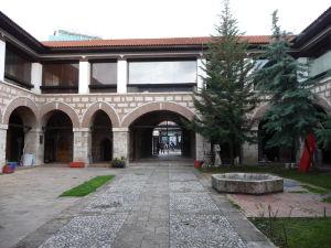 Karavanseráj Suli An (Han)