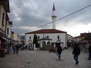 Mešita Murata Pašu