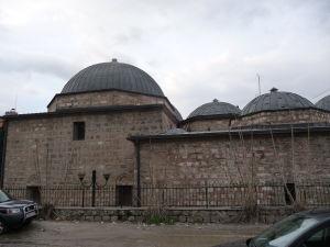 Turecké kúpele