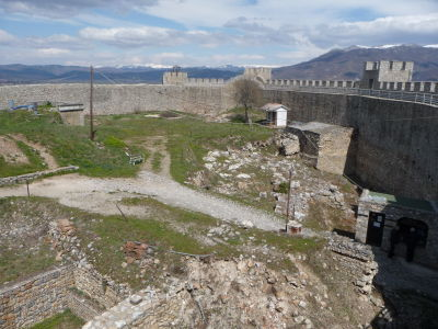 Samuelov hrad