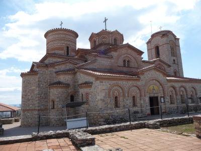 Kostol sv. Klimenta