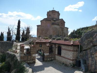 Kostol sv. Jána na Kaneu
