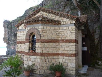 Kostolík Narodenia sv. Bohorodičky