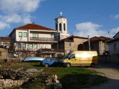 Chrám sv. Demeteria