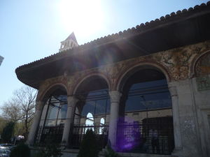 Mešita Et'ham Bey