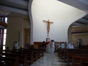 Katolícka Katedrála sv. Pavla