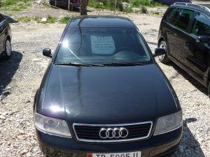 Shitet - Albánci majú radi autá nemeckej výroby