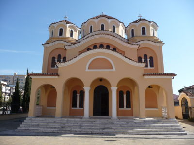 Ortodoxná Katedrála Narodenia Krista