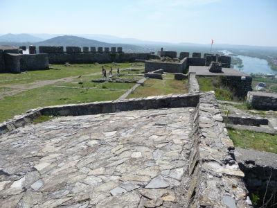 Pevnosť Rozafa