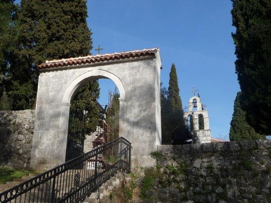 Kostol sv. Juraja v Podgorici