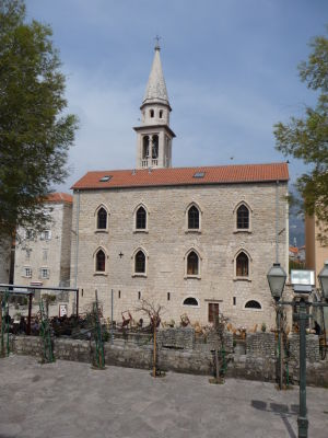 Katedrála sv. Jána