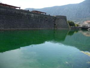 Kotorské opevnenie