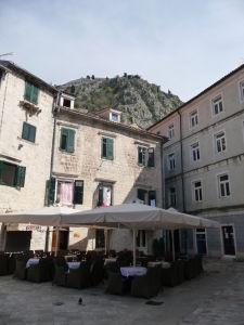 Ulice Kotora