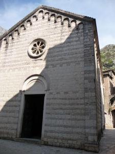 Kostol sv. Lukáša