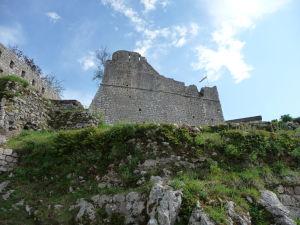 Kotorská Pevnosť sv. Jána