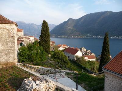 Perast a Kotorský záliv