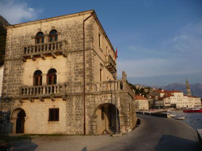 Múzeum v Perasti